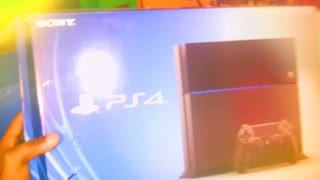 ps4 GIVEAWAY - Video