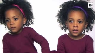Sassy Toddlers Tell Greedy Dad Off In Hilarious Hunger Fueled Rant - Video