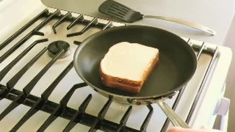 Grill Cheese Sandwich