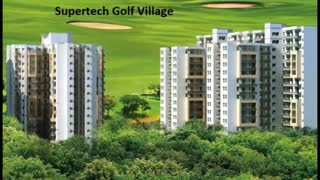 Supertech Golf Village Features - Video