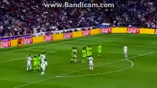 VIDEO: Cristiano Ronaldo scored a STUNNING free kick into top corner from 30 meters - Video