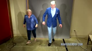 That's The Girl I Married 50 Years Ago: A MAKEOVERGUY® Makeover