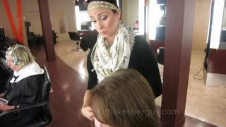 MAKEOVER! Turning 40 and Need An Update, by Christopher Hopkins, The Makeover Guy®