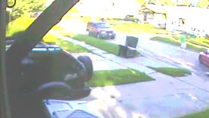 Drunk driver's road rage leads to accident - Video