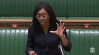 Equalities Minister shoots down white privilege - SpunQ