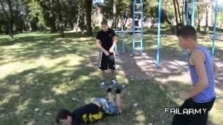Best Fails of the Week 1 October 2013 || FailArmy - Video