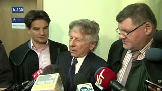 Polish court delays Polanski extradition decision - Video