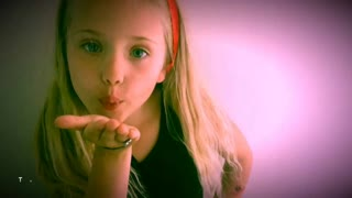 7 year old's Musical Compilation - Video