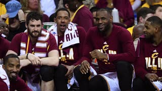 Cleveland Cavaliers Have Most Dominant Performance in Conference Finals History - Video