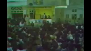 How Khomeini defined liberty and freedom - Video