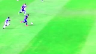 VIDEO: Neymar scores the 3rd goal vs Leganes - Video