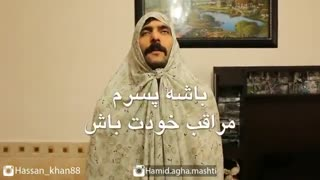 How parents communicate with their kids while praying - Funny - Video