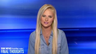 Tomi Lahren: It'd Be 'Christmas Miracle' If Media Highlighted One Trump Achievement - Video