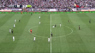 Quaresma vs Akhisar (A) 15-16 HD 720p by Gomes7 - Video