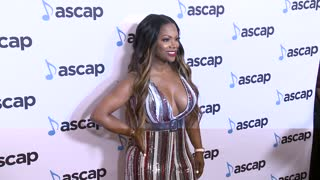 2018 ASCAP Rhythm & Soul Music Awards - Video