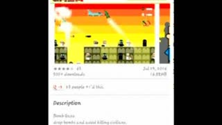 Google pulls game simulating Gaza attacks - Video
