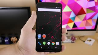 Nexus 6 Review - Part beast, part giant! - Video