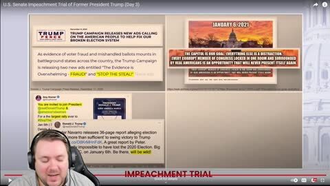 Caught: Democrats Fabricated Impeachment Evidence