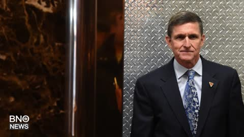 Former National Security Advisor Flynn Charged With Making False Statement
