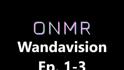 Wandavision Episode 1-3 Review