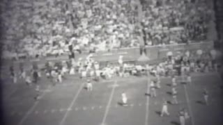 1967 VMI vs Va Tech,Virginia,Richmond