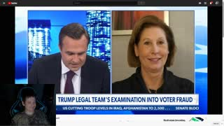 Trump Lawyer Sends Death Blow To Globalism On Newsmax