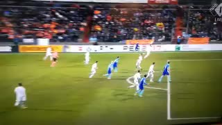 Memphis Depay Goal vs Luxembourg - Video