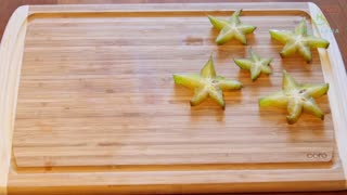 Star Fruit? Perfect For Summer With Great Health Benefits! - Video