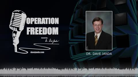 Dr. Dave Janda: Cyber Warfare, Freedom, Our Country, and You