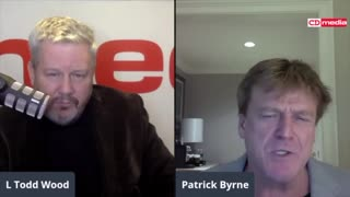 03/13/2021 Patrick Byrne The Deep Rig #1 Bestselling Book Interview Information Operation