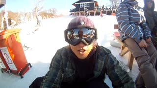 Burton Experience - Cerro Bayo Ep. 2 Playboard TV - Video