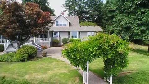 Charming Country Estate in South Salem ~ Video of 2151 Bunker Ridge Rd. S