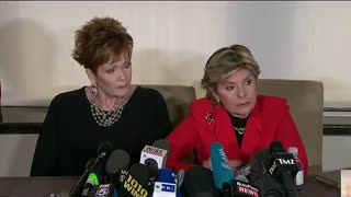 FULL Beverly Young Nelson Allred Press Conference - Video