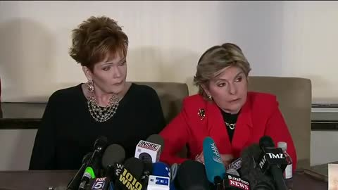 FULL Beverly Young Nelson Allred Press Conference