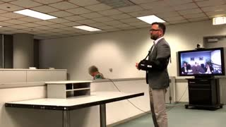 Dr Eric Coomer gives testimony regarding Dominion Voting Systems - Insecure against Fraud