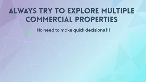 Important checklist to buy commercial property in Adelaide .