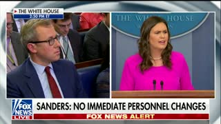 CNN's Acosta Whined About Not Getting Questions in Briefing — He Goes on Vacation - Video