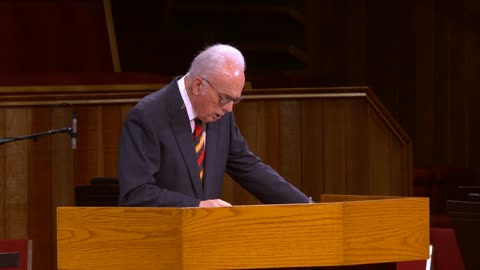 The Kingdom of Light Amidst The Kingdom of Darkness | John MacArthur Sermons | Grace To You