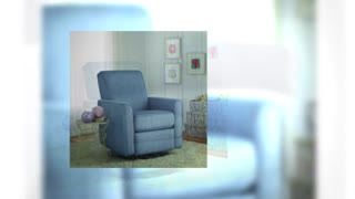 Glider Recliner Benefits - Video