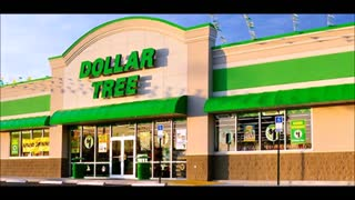 Watcha Gonna Eat From the Dollar Tree - ep 2 - Lobster Egg Roll