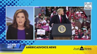 Mercedes Schlapp says Twitter and Facebook are biased against the Trump campaign