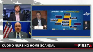 How Did Cuomo Cover-Up Nursing Home Scandal
