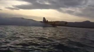 Seaplane Surprise - Video
