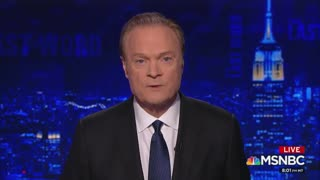 Lawrence O'Donnell apologizes for fake news