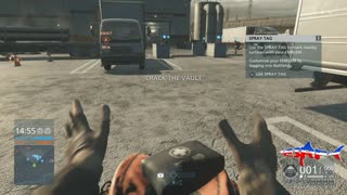 How to rank up fast in Battlefield Hardline - Video