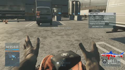 How to rank up fast in Battlefield Hardline