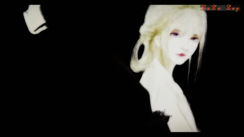Full moon ——— Sand Painting Art From The East !!! ——LaLaLay