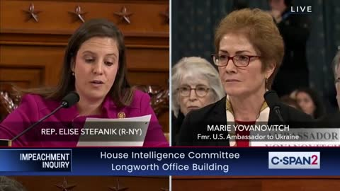 Rep. Stefanik Completely Humiliates Rep. Schiff By Reading Aloud He Own Quotes