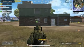 Expert Sniper Attack Last Home With Team Mates Pubg Game