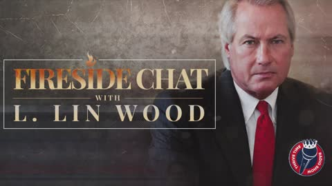 BREAKING! | LIN WOOD'S MOST IMPORTANT MESSAGE OF THE YEAR | Fireside Chat 1